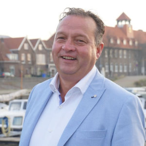 André van Dijk