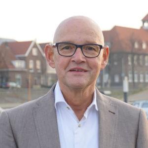Gerald van Dijk