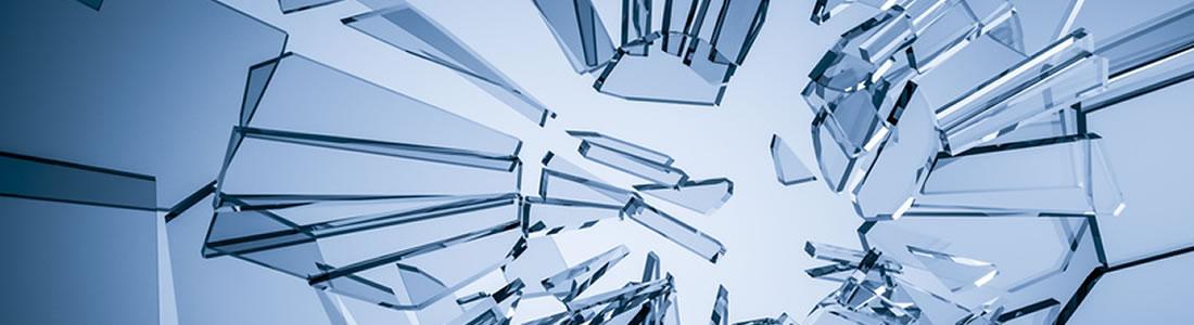 Glasverzekering bedrijfsgebouw